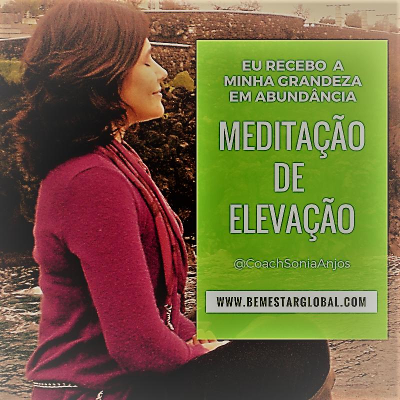 Eleva-te, Meditação de Elevação