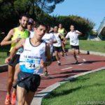 Corrida da Água – Testemunho do atleta Luís Brito